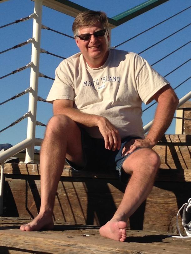 Bradley Meier    1961-2014